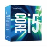 Micro Procesador Intel I5 7400 7ma Generación Gamer 12 Cuot