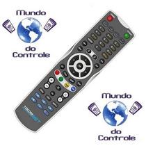 Controle Remoto Receptor Tocom-sat Phoenix. Hd Iptv