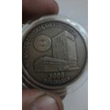 Moneda De Bronce 3000 Casa De La Moneda