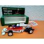 Autito Antiguo Formula 1 Mc. Laren Texaco Marlboro Años 70s