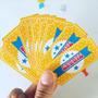 Tickets Entradas Circo Kermesse Fiestas Infantiles Cotillón