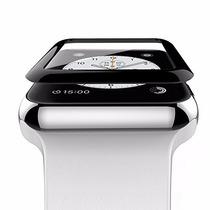 Película Vidro Temperado Apple Watch 38mm Bordas Curvas 3d