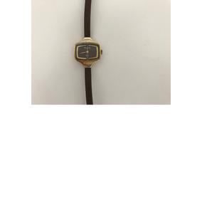 Reloj Bulova Dior Para Dama Vintage Años 70