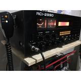 Radio Cb Ranger Rci 2990