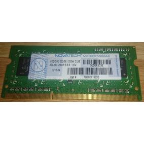Memoria Ram Notebook Netbook Sodimm Ddr3 2gb Nueva Oem