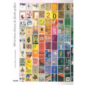 100 Revistas Clásicas De Diseño Gráfico