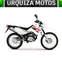 Moto Enduro Jianshe Js 125 E 125e Enduro 0km Urquiza Motos