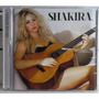 Shakira Deluxe Edition Cd Lacrado Original C/ Rihanna