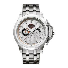 d7e7b558012 Relogio Bulova Harley Davidson Wb31443q - Relógios no Mercado Livre ...