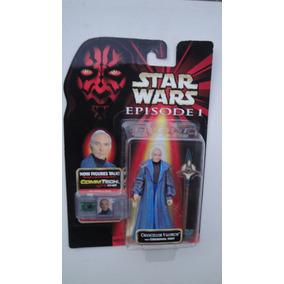 Star Wars Chancellor Valorun - Clb