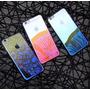 Capinha Case Original Para Iphone 6/6s/6plus Cor Gradiente