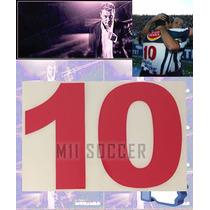 Estampado Rayados Local 2002-2003. #10 Material Vinil