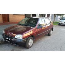 Renault Clio Mod.