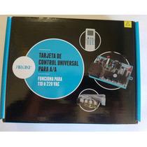 Tarjeta Electronica Universal Minisplit Mirage Lg York Trane