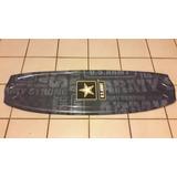 Tabla Wakeboard Us Army Edition