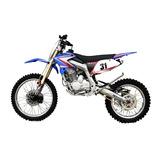 Super Moto Cross 250cc Dsr Xb-31 Xzt250 - Crf Ttr Ktm - 0km!
