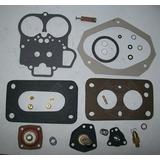 Reparacion Kit Carburador Renault 18-fuego 2.0 Weber Dara