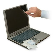 5 Pzas Mica Protector Pantalla Monitor Laptop 13.6 Pulgadas