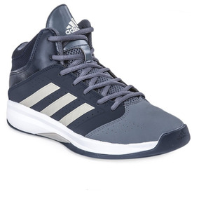 official photos 85233 05831 Zapatillas adidas Basquetball Isolation 2 Mid