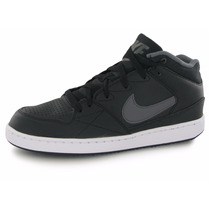 Botitas Nike Priority Mid Zapatillas Urbanas 641893-005