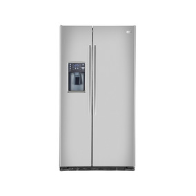 Refrigerador No Frost Ge Pscs9pggcss Side Envío Gratis Rm