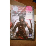 Prince Of Persia: Warrior Within Playstation 2 - Ps2 Ps2