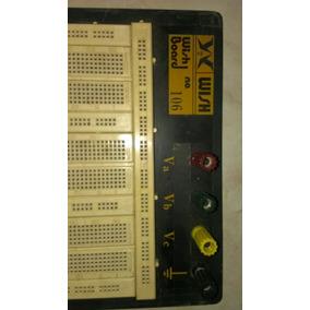 Vendo Ganga Combo Proto Board