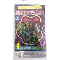 Figurinhas Monster High - Pacotinhos Fechados