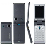 Sony Ericsson W380 Walkman Celular Tapita Radiofm Mp3 Camara