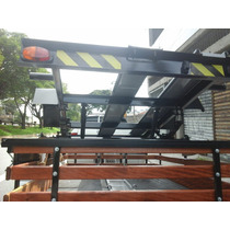 Carretinha Fazendinha 0km Carreta Carga E 03 Motos Aluguel