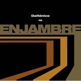 Daltonico (cd + Dvd) (dlx) Enjambre 2011 Umm
