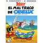 Asterix - 30 . El Mal Trago De Obelix - Historieta Digital