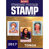 Catalogo Scott 2017 Trinidad & Tobago Edición Digital (pdf)