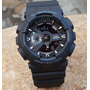 Reloj Casio G-shock Ga-110-1b - 100% Nuevo Y Original
