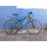 Bicicleta Oxer Xr 110