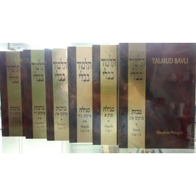 Talmude 7 Volumes