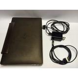 Tablet Asus Eee Pad Transformer Tf101 + Docking Station