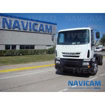 Nuevo Iveco Tector Attack 170e22 Contado