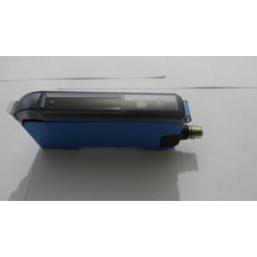 Sensor Fotoelectrico De Fibra Optica Wll190t-2p434 Pnp Sick