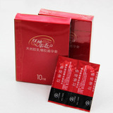 Camisinha Preservativo 0,02mm + Fina Que Okamoto Kit 10 Un