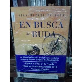 En Busca De Buda Jean Michel Thibaux Roca Pasta Dura