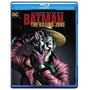 Blu-ray : Batman: The Killing Joke