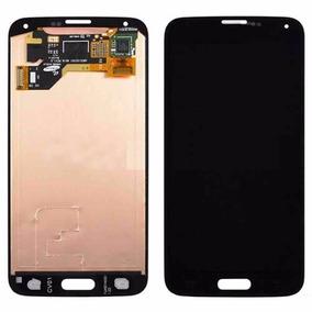 Pantalla Touch Samsung E5 Negro Citycell Refacciones