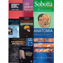 Libros De Medicina Anatomía Humana, Colección Completa.