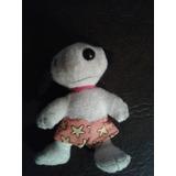 Snoopy Toalla Para Bebes..san Isidro