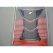 Protector Tanque Tank Pad Gas Pad Honda Cbr Rr Motomaniaco