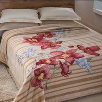 Cobertor De Casal Pelo Alto Jolitex 1,80x2,20m Ótimo Preço