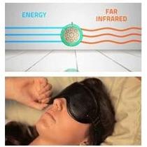 Antifaz P Dormir Nikken Magnético Kenko Powersleep Relajante