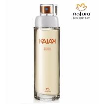 Perfume Colônia Natura Kaiak Feminino 100ml