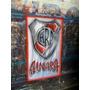 Bandera De River Plate Con Tu Nombre ! Ya !
